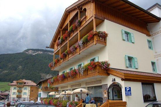 Hotel Cima Undici: hotel