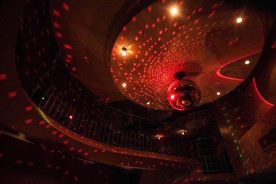 Burmel's Live Club & Piano Bar