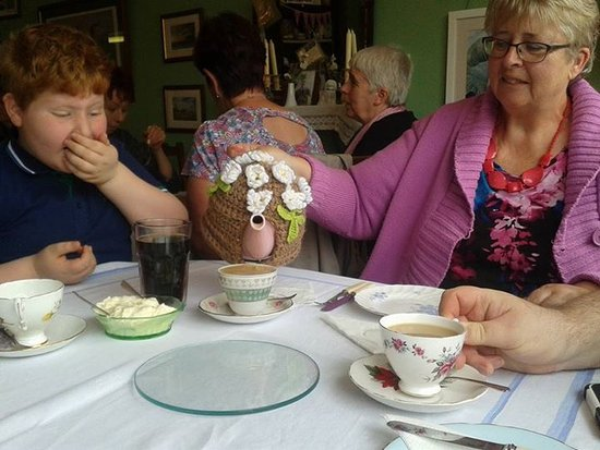 Sophie S Tea Room Yaxley