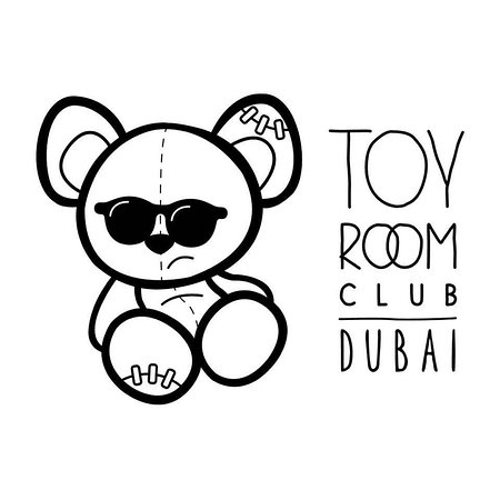 ty dolla ign telling frankthebear oh nah picture of toy room Dubai Hotel Interior toy room dubai