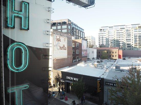 Ace Hotel Portland صورة فوتوغرافية