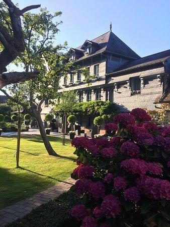 聖西米恩農場酒店照片