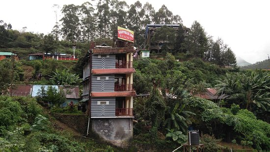 Kaippallil Homestay