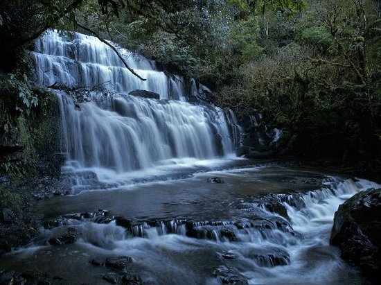 Papatowai, Nieuw-Zeeland: _7220010_large.jpg