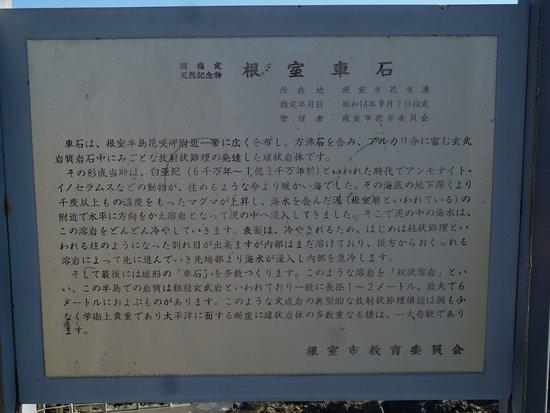 Nemuro Kurumaishi