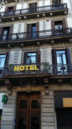 Hotel Center Gran Via