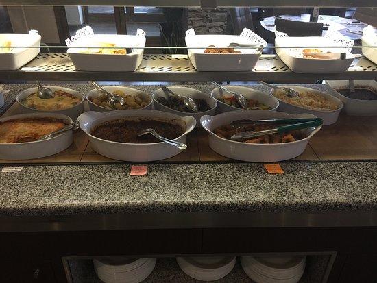Uxbridge, UK: Nabrasa Brazilian Dining Experience
