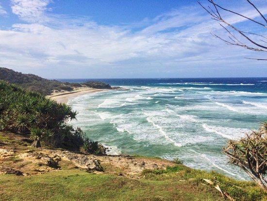 Guldkysten, Australien: Hidden Gem Island Experience