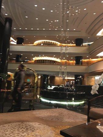 雅加達洲際中廣場飯店照片