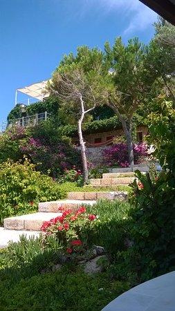 Korsan Ada Hotel Photo