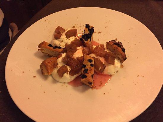 photo6.jpg - Picture of Restaurant La Salle a Manger, Voiron ...