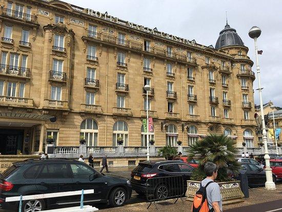 Hotel Maria Cristina, a Luxury Collection Hotel, San Sebastian: photo0.jpg