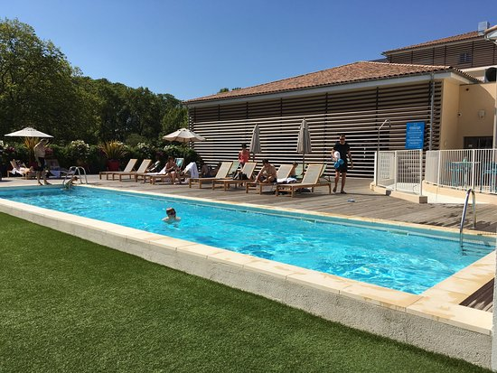 Hôtel Spa de Fontcaude