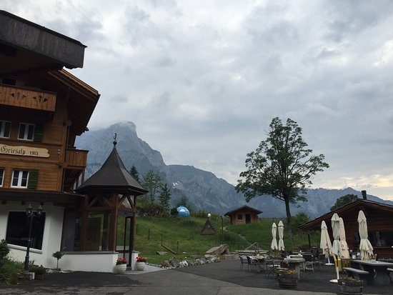 Kiental, Switzerland: photo1.jpg