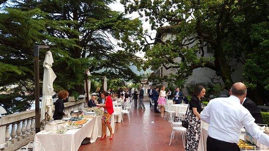 20160723_184902_large.jpg - Picture of Hotel Villa Giulia Ristorante ...