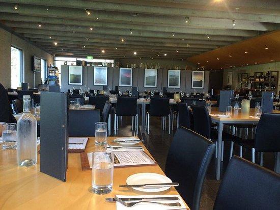 Mangere, Nova Zelândia: Cafe
