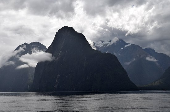 Te Anau, Nova Zelândia: Milford Sound
