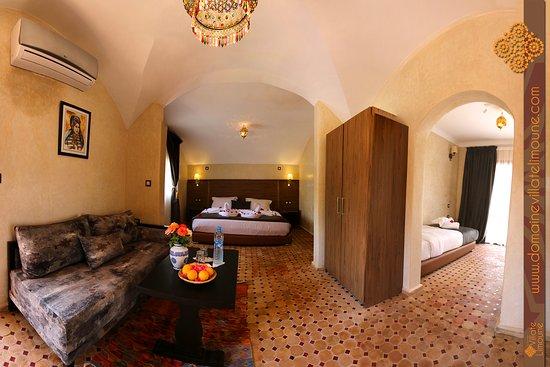 Oulad Teima, Marocko: Appartement Roseraie 2