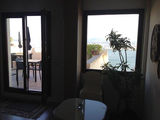 La Terrazza Sul Porto Guest House - Picture of La Terrazza Sul Porto ...