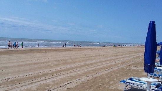 Bibione Pineda, Italy: Spiaggia