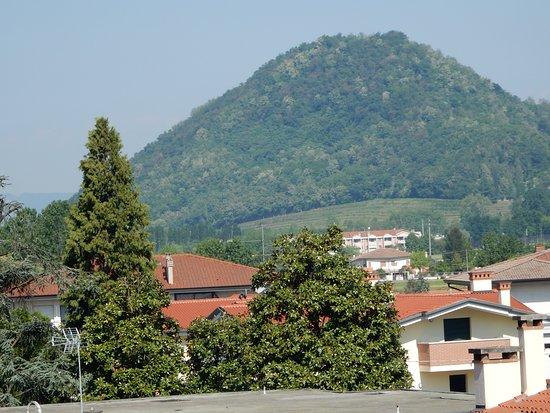 La Residence & Idrokinesis: Вид из номера