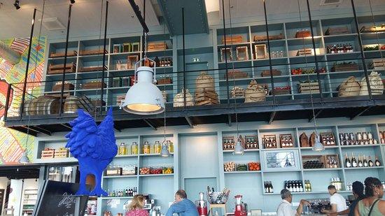 Cup Cuisine Urbaine Parisienne Picture Of Cup Cuisine Urbaine