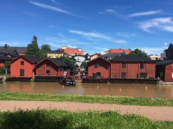 Porvoo, Finlandia: photo2.jpg