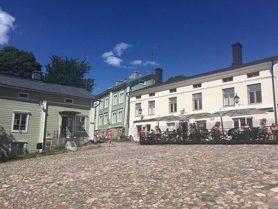 Porvoo, Finlandiya: photo7.jpg