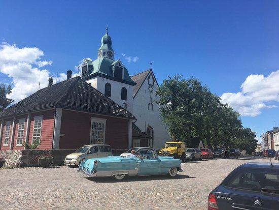 Porvoo, Finlandiya: photo8.jpg