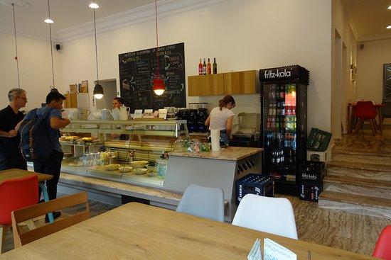 Cafe Zoo Karlsruhe