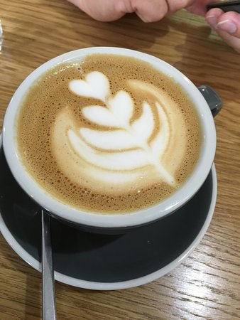 Bedford St Coffee
