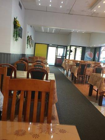 Vitnamese Restaurant Kokkola