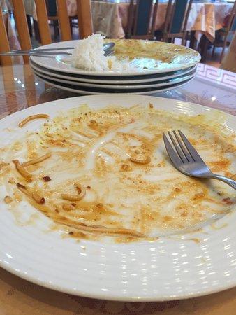 Kokkola, فنلندا: Nami nami food Vitnamese Restaurant Kokkola 