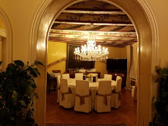 Alchymist Prague Castle Suites-billede