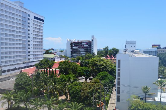 Mercure Pattaya Hotel: photo1.jpg