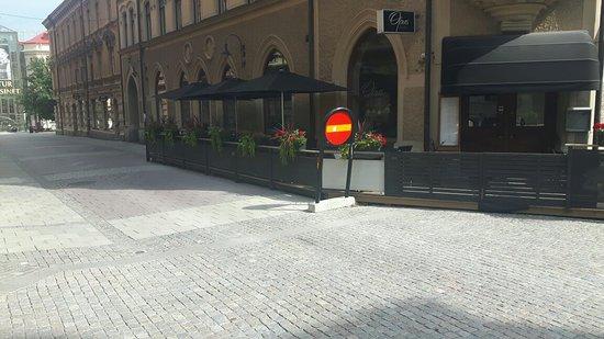 Sundsvall, Svezia: Opus Piano Bar