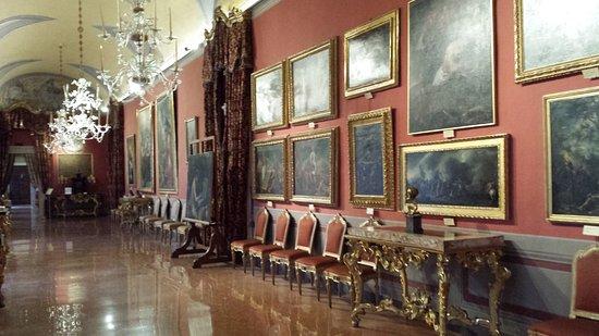 Pinacoteca Civica di Ascoli Piceno : ci sono opere interessanti