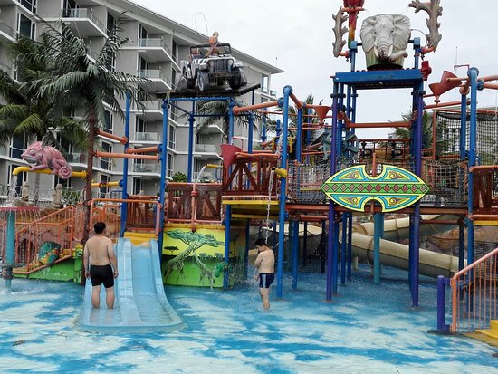 Lazy River - Picture of Splash Jungle Waterpark, Thalang District - TripAdvisor