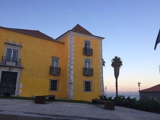 파코 데 아르코스 사진