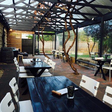 Robe, Australia: Adventurous Spoon