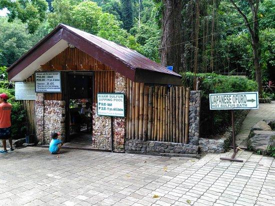 Photo of Mambukal Hot Spring Resort Bacolod