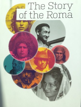 Brno, Tsjekkia: Museum of Romani Culture
