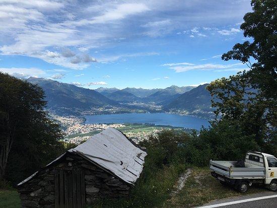 Ronco sopra Ascona, Switzerland: photo0.jpg