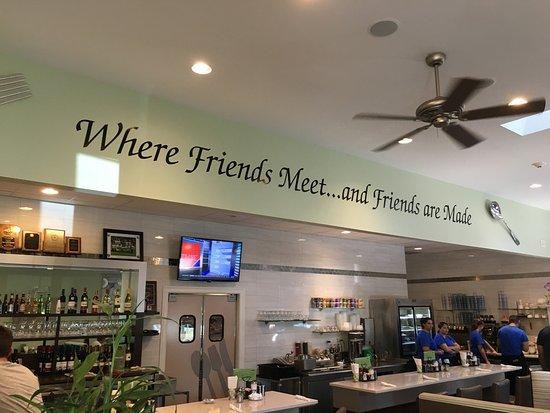 Milford, CT: Pop's Family Restaurant