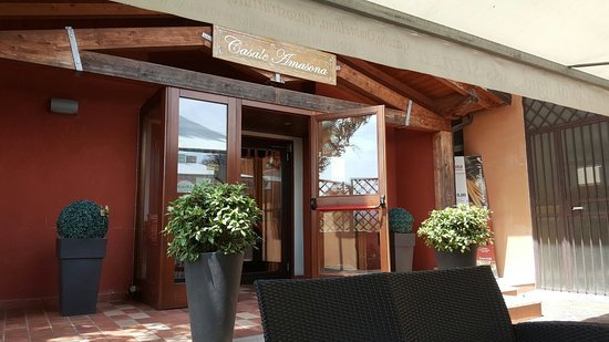 Bed & Breakfast Casale Amasona