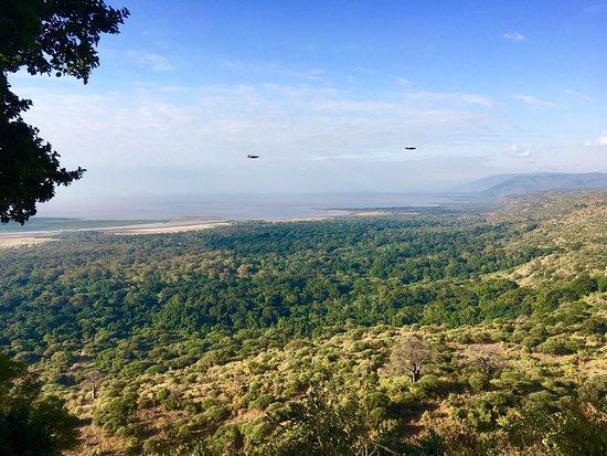 Lake Manyara National Park, Tanzania: photo0.jpg