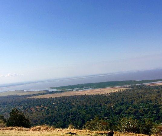 Lake Manyara Wildlife Lodge: photo3.jpg