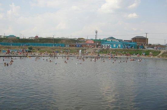 Dunino Lake