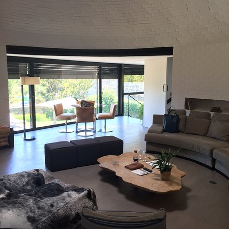 Samodaes, Portugal: Vineyard villa #7