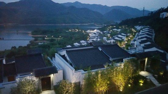 Anji County, Çin: 20160723_192055_large.jpg